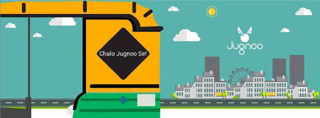 How Jugnoo can Growth Hack transportation sector