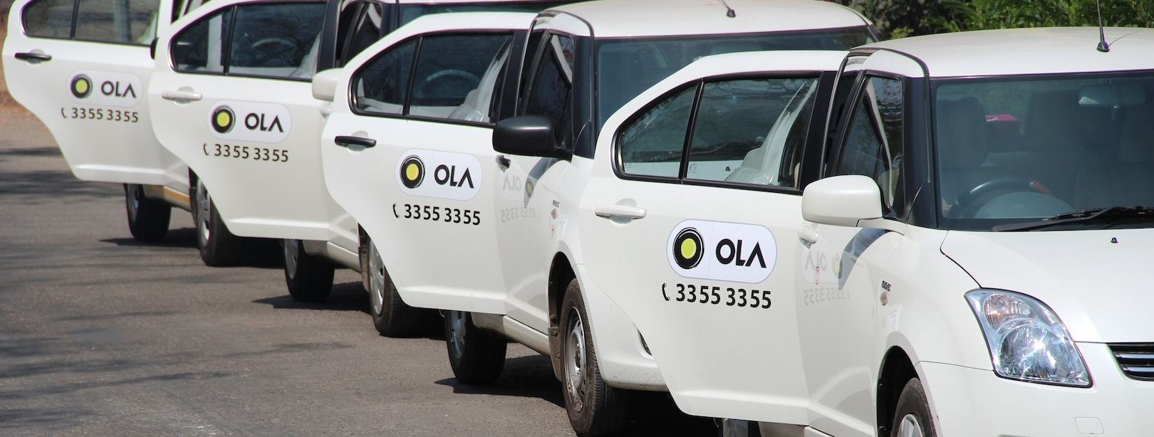 Ola Cabs: Save million dollars per year now!