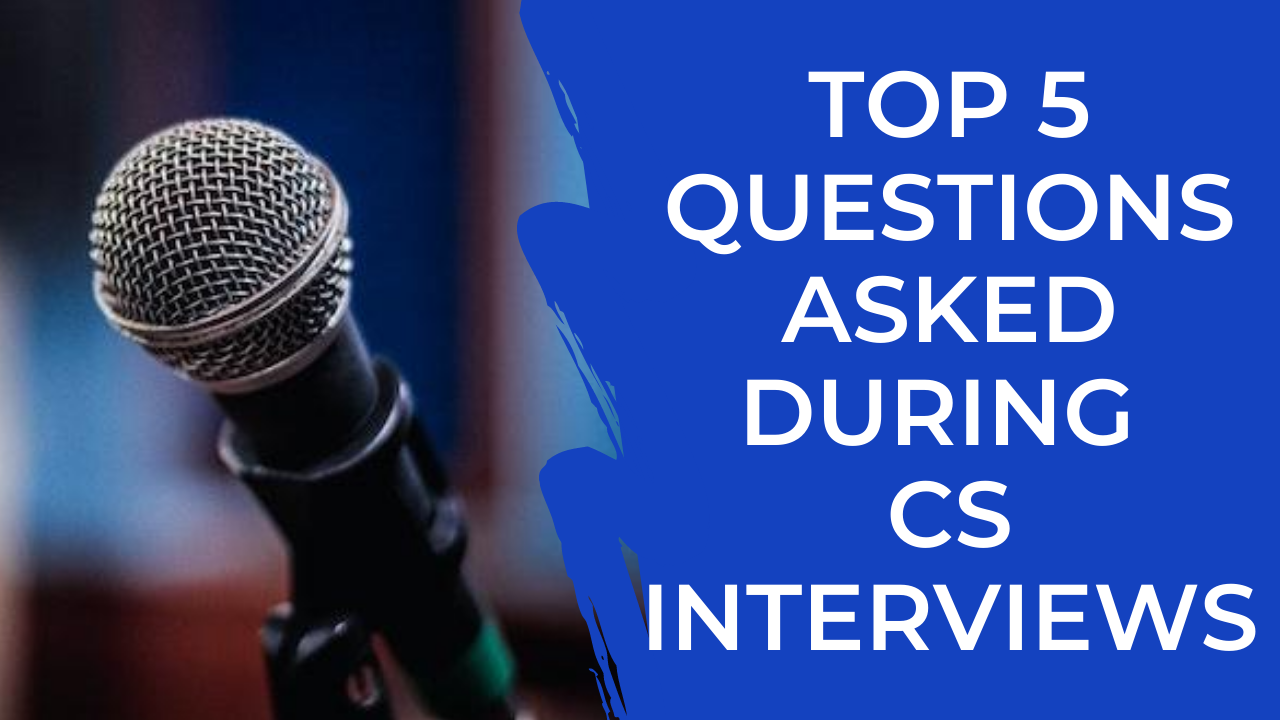 Episode 19: Top 5 questions for your next Customer Success Interview